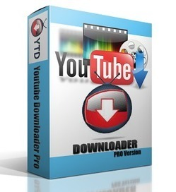 YTD Video Downloader Pro 5.8.3 Crack & Serial Key Latest Free | pcsoftwaresfull | Scoop.it
