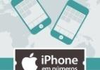 Cinco anos do iPhone: veja números e curiosidades sobre o aparelho | Conception | Scoop.it