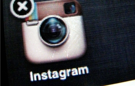 Instagram plus populaire que Facebook auprès des marques - 20minutes.fr   Ma veille - Technos et Réseaux Sociaux   Scoop.it