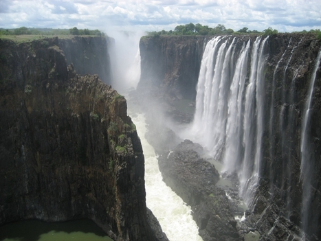 Spectacular Waterfalls of the World | Photos | Scoop.it
