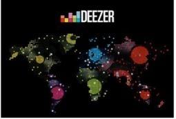 La stratégie mondiale de Deezer : anticipation des usages mondiaux? | Gouvernance web - Quelles stratégies web  ? | Scoop.it