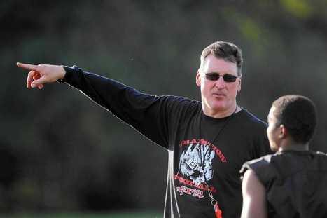 Former '85 Bear considering run for Aurora mayor - Chicago Tribune | Local elected officials | Scoop.it