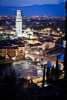 Verona, Italy.   Beautiful places.   Scoop.it