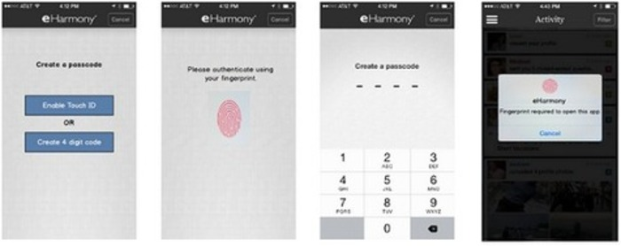 Open Source iOS Library For Easier Implementation Of App Touch ID Authentication | iPhone and iPad development | Scoop.it