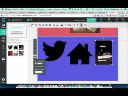 Tutorial para crear buenas infografías con Piktochat (vídeo) #infografia #infographic | Seo, Social Media Marketing | Scoop.it