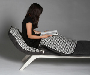 Couch Sleeper | materialicious | Urbanism 3.0 | Scoop.it