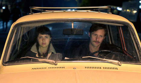 10 Female Directors Who Reeled in Sundance Deals | TNT - Terra Nova Transmedia | Scoop.it
