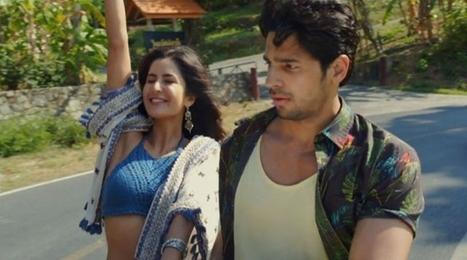 Baar Baar Dekho Full Movie Watch Online Free Hd 720p