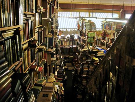 Lecteur vorace : 5 trucs pour lire 100 livres en une année | LibraryLinks LiensBiblio | Scoop.it