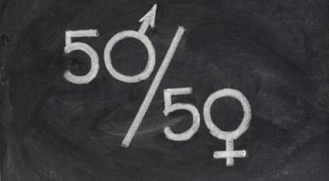 La moindre ambition des femmes responsables de leur moindre réussite: une étude publiée par Harvard trouve une tout autre explication | GénéaKat | Scoop.it