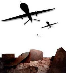 Covert Drone Warfare, By the Numbers | Community Village Daily | Scoop.it