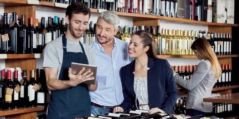 L'avenir du point de vente passera par le digital | Pôle Régional Numérique | Scoop.it