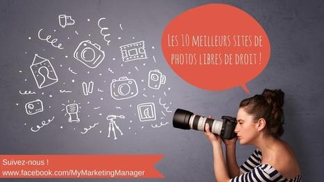 10 sites de photos libres de droit | Pense pas bête : Tourisme, Web, Stratégie numérique et Culture | Scoop.it