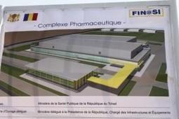 Tchad : Un pas de géant pour l'industrie pharmaceutique | Afrique et Intelligence économique  (competitive intelligence) | Scoop.it