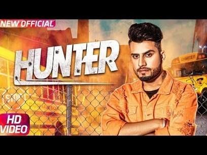 Hunter-DJ Flow Full Video Song With Lyrics   Mp
