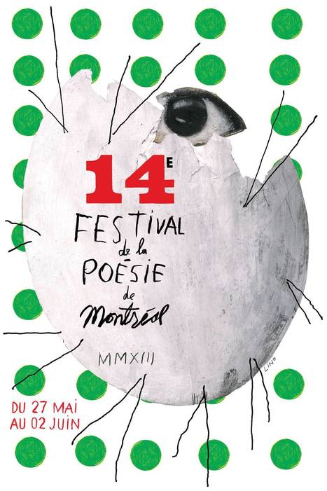 27 mai-2 juin 2013    14e Festival de la Poésie de Montréal   Mots & Langage   Scoop.it
