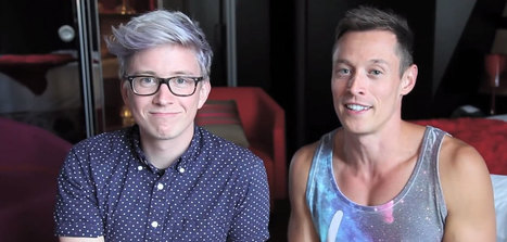 gay youtubers famous