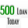 500 Loan Today- 500 Payday Loans- Need 500 Today