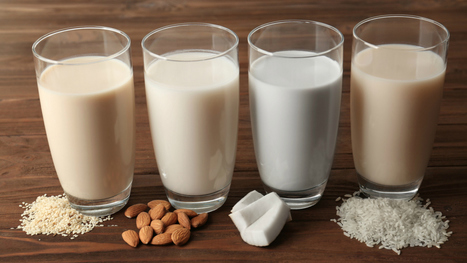 Dairy industry has a cow over plant-based milks | @FoodMeditations Time | Scoop.it