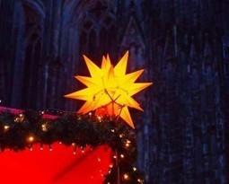 Wordless Wednesday: Cologne Christmas Market | Angelika's German Magazine | Scoop.it