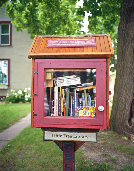 A World Digital Library Is Coming True!<br/><br/> by Robert Darnton | innovative libraries | Scoop.it