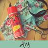 Red DIY