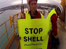 Ocho razones por las que Shell no debe estar en el Ártico | Educacion, ecologia y TIC | Scoop.it