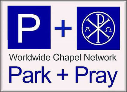 World's First Park and Pray Chapel to Open in Austria | Strange days indeed... | Scoop.it