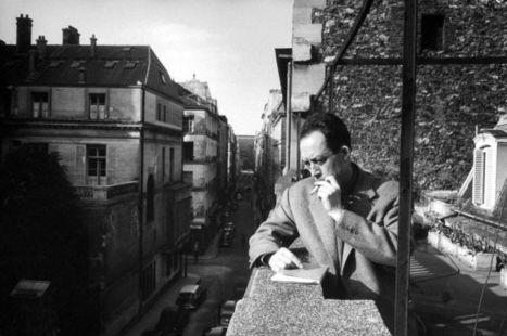 Guerra abierta en Francia por Camus | Libro blanco | Lecturas | Scoop.it