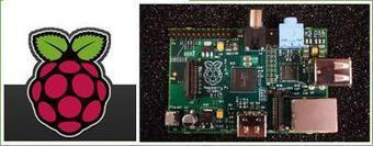 Raspberry Pi is a Low-ability, Credit-Card Sized Computer | Raspberry Pi | Scoop.it