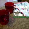 Flurniture - Eco-friendly Cardboard Furniture