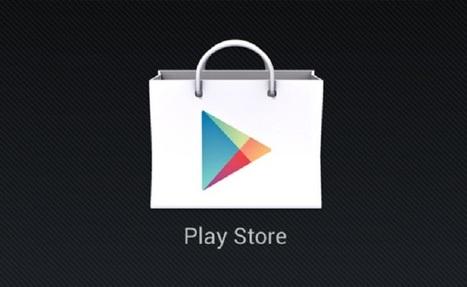 Cara Download Dan Install Google Play Store Yang Terhapus di Android | Android APK Download | Scoop.it