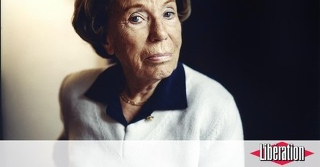 Benoîte Groult, ainsi fut-elle | A Voice of Our Own | Scoop.it