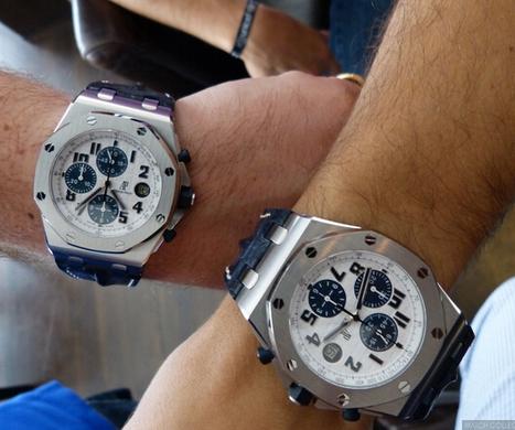 Replicas de relojes Audemars Piguet AAA calidad barata de China. f596d35e8ec