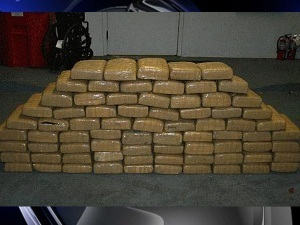 Square Grouper: Fisherman Finds 400 pounds Of Marijuana (Worth $1M) Off South Florida Beach | The Billy Pulpit | Scoop.it