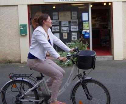 Découvrir le vélo électrique - la Nouvelle République | Des yeux sur le deux-roues | Scoop.it