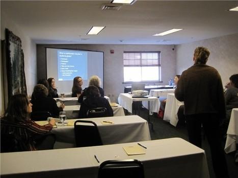 WebQuest | Networked Teaching & Learning | EAL Stuff | Scoop.it