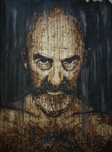 Daniel Eime | Painter | Street-Artist | les Artistes du Web | Scoop.it