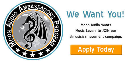 Ambassador Programs = Foundation of Online Community & Here's @Moon_Audio | Collaborative Revolution | Scoop.it