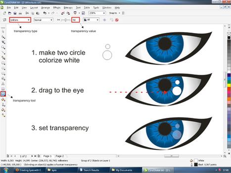 corel draw x3 tutorial ebook download tuletos