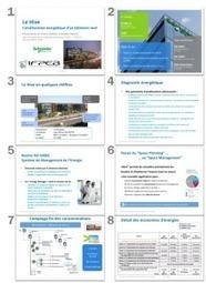 Présentations commerciales d'entreprises: exemples à ne pas suivre   MARKETING & BUSINESS HIGHLIGHTS (bilingual)   Scoop.it