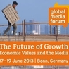 The Future of Growth - Economic Values and the Media