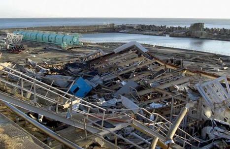 Une falaise qui protégeait Fukushima contre les tsunamis rabotée lors de la construction de la centrale   20Minutes.fr   Japon : séisme, tsunami & conséquences   Scoop.it