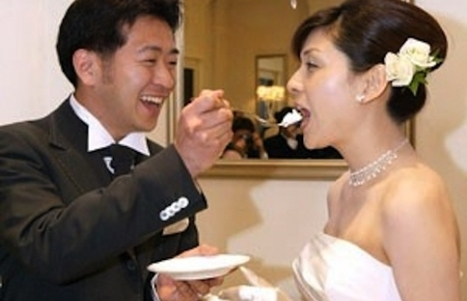 Sexe & mariage : « les gens ont envie de vivre » au Japon | Japon Information | Japon : séisme, tsunami & conséquences | Scoop.it