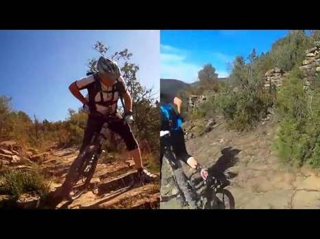 Ainsa Boltaña Guaso ZL003+ZL001 | Christian Portello | Scoop.it