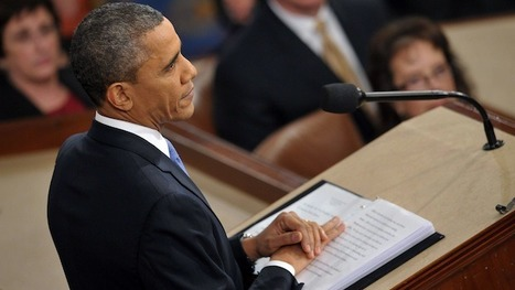Obama's Cybersecurity Executive Order: What You Need to Know | Higher Education & Information Security | Scoop.it