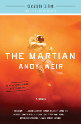 The Martian: Classroom Edition—Information and Resources for Educators | Homeschooling High School | Scoop.it