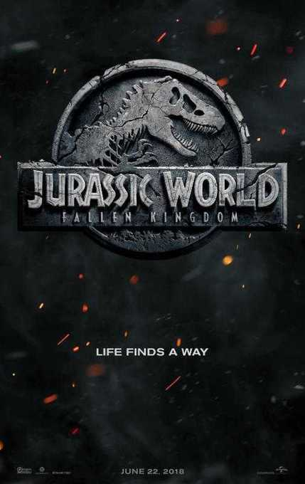 jurassic world fallen kingdom free stream putlocker