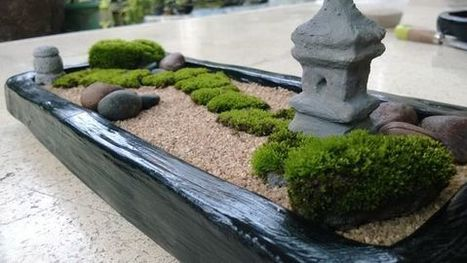 Inspiration: The Japanese Garden. - Nik-Nak | Japanese Gardens | Scoop.it