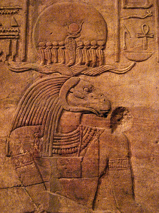 Top 10 most worshipped Ancient Egyptian Gods | SBS Ancient Egypt | Scoop.it